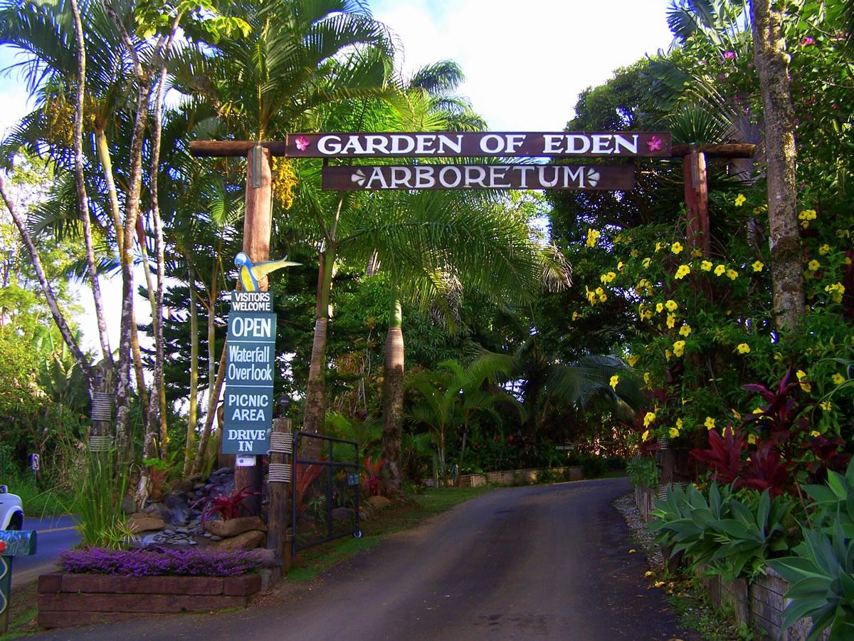 Photos Maui Garden Of Eden