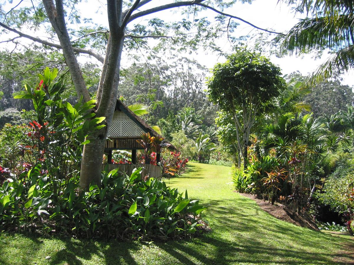 Gallery 1 Maui Garden Of Eden
