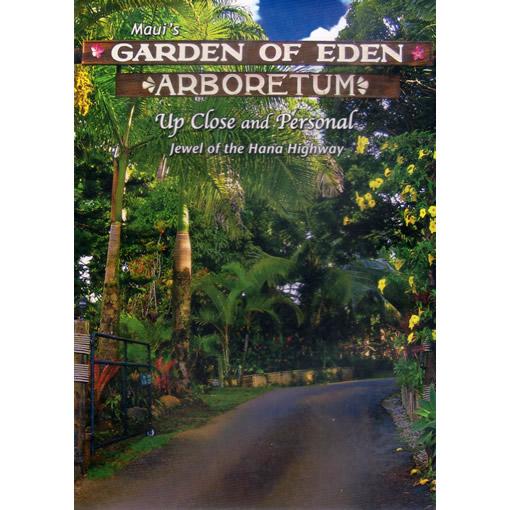 Maui\'s Garden of Eden Arboretum | Maui Garden of Eden